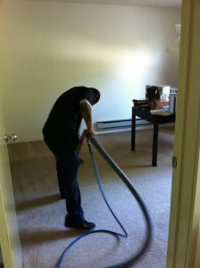 end of lease carpet cleaning tivoli